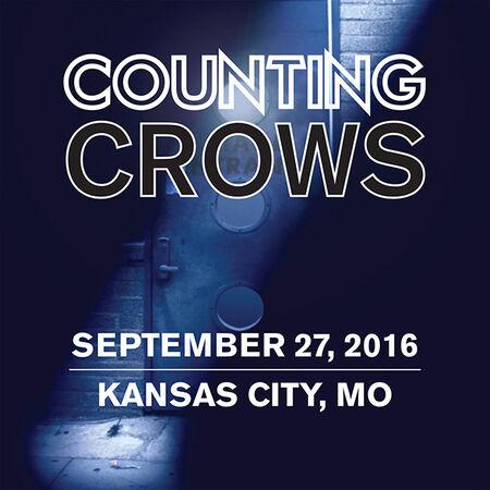 09/27/16 Starlight Theatre, Kansas City, MO