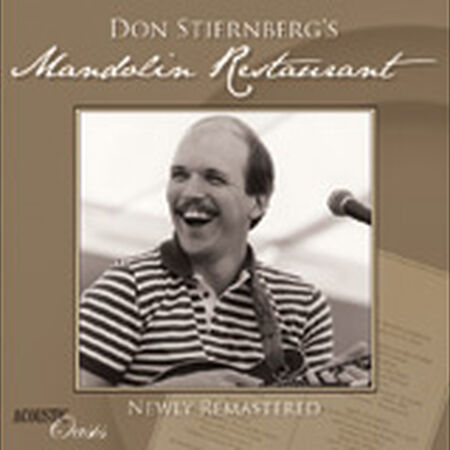 Don Siernberg's Mandolin Restaurant