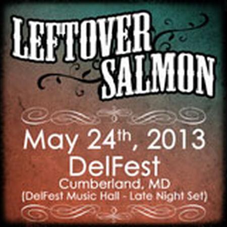 05/24/13 Del Fest, Cumberland, MD