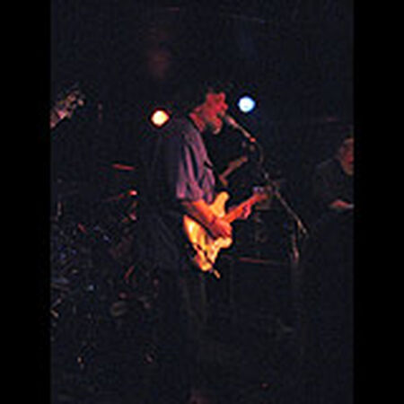 12/30/06 Cafe Du Nord, San Francisco, CA