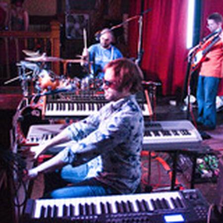 04/03/09 Nietzsche's, Buffalo, NY