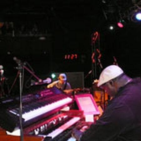 04/16/09 Higher Ground, Burlington, VT