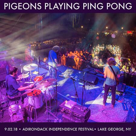 09/02/18 Adirondack Independence Music Festival, Lake George, NY