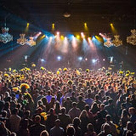 03/30/13 Auditorium, San Francisco, CA