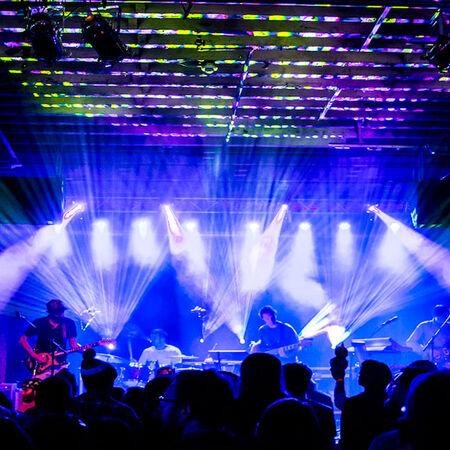 05/12/17 Alchemy Rising Music & Arts Festival, Medina, OH