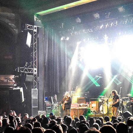 10/30/16 Corona Theatre, Montreal, QC