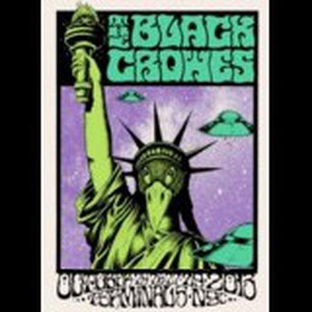 10/29/13 BC Roadshow, New York, NY