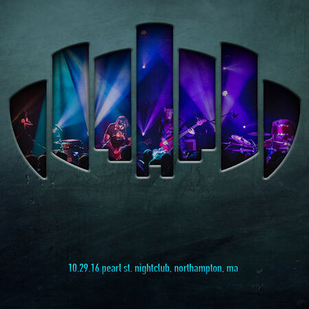 10/29/16 Pearl St Nightclub, Northampton, MA