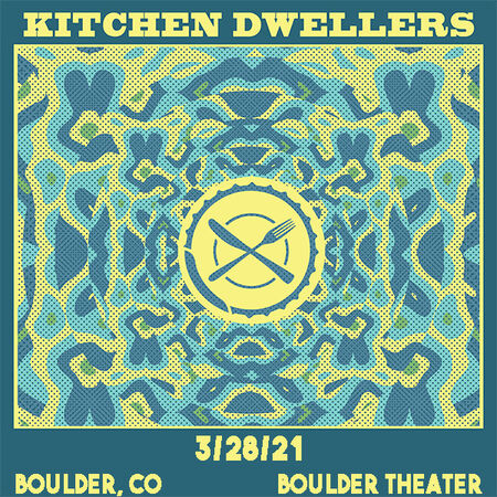 03/28/21 Boulder Theater, Boulder, CO