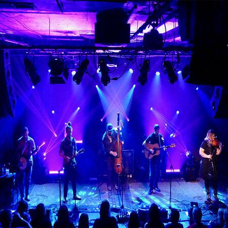 11/09/18 Paradise Rock Club, Boston, MA