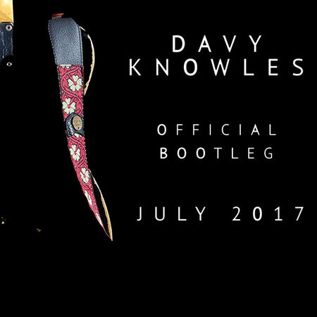 Official Bootleg #7 - July 2017