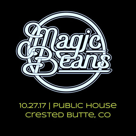10/27/17 Public House, Crested Butte, CO