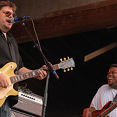 07/03/09 High Sierra Music Festival, Quincy, CA