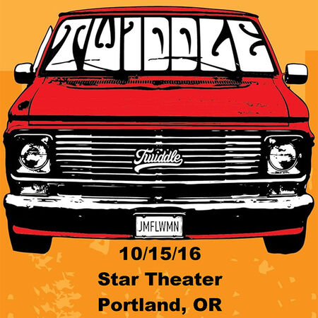 10/15/16 Star Theater, Portland, OR