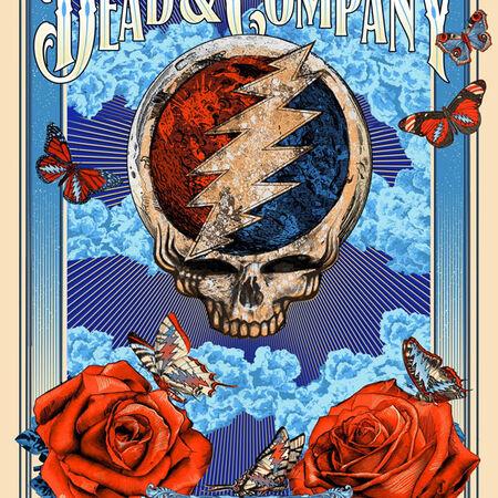06/04/18 Riverbend Music Center, Cincinnati, OH