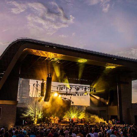 09/01/18 Ascend Amphitheater, Nashville, TN
