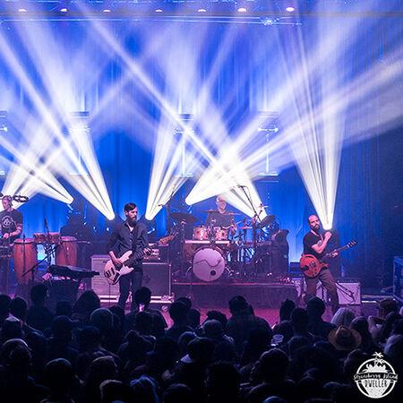 02/09/19 Town Ballroom, Buffalo, NY