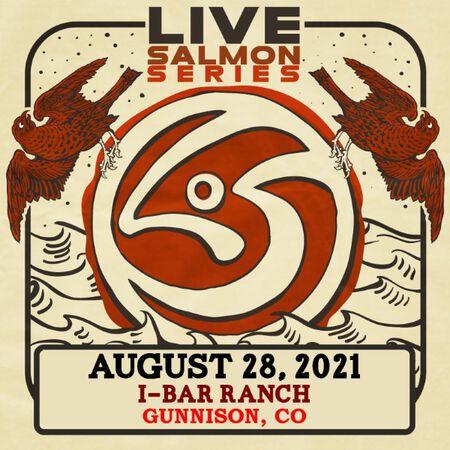 08/28/21 I Bar Ranch, Gunnison, CO