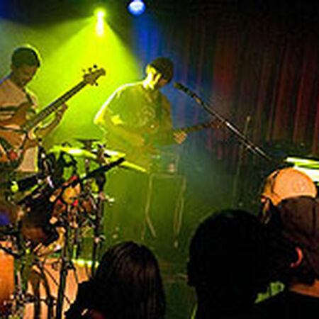 03/28/08 Sullivan Hall, New York, NY