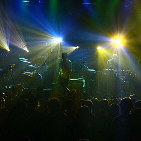 10/09/09 The Showbox, Seattle, WA