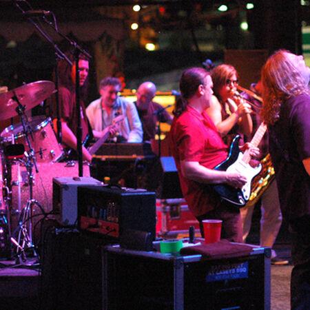 06/13/12 Raleigh Amphitheatre, Raleigh, NC