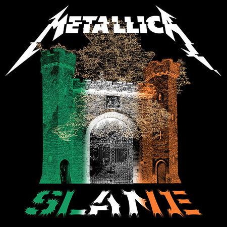 06/08/19 Slane Castle, Meath, IRL