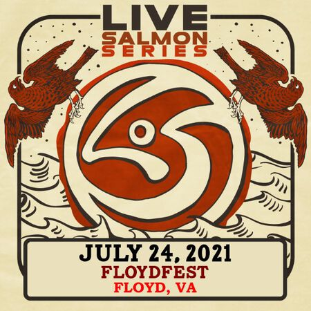 07/24/21 Floyd Fest, Floyd, VA