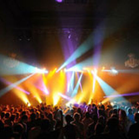 04/21/12 The Fillmore, San Francisco, CA