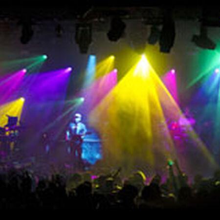 12/28/11 Theatre, New York, NY