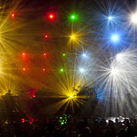 12/30/11 Auditorium Theatre, Chicago, IL