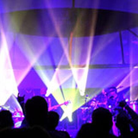 04/19/12 Cain's Ballroom, Tulsa, OK