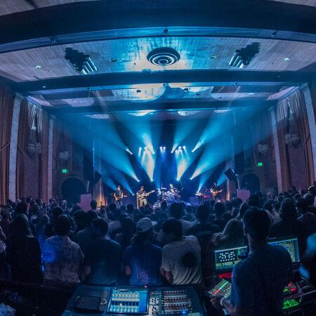 06/09/18 Bluebird Theater, Denver, CO