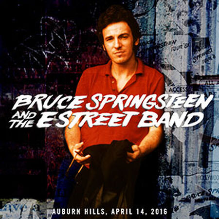 04/14/16 The Palace Of Auburn Hills, Auburn Hills, MI