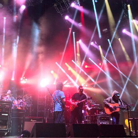 08/24/17 LOCKN' Festival, Arrington, VA