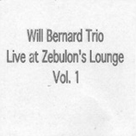 07/22/05 Zebulon's Lounge, Petaluma, CA