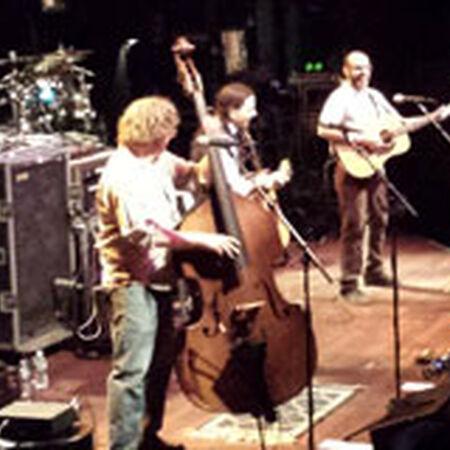 09/27/13 Town Ballroom, Buffalo, NY