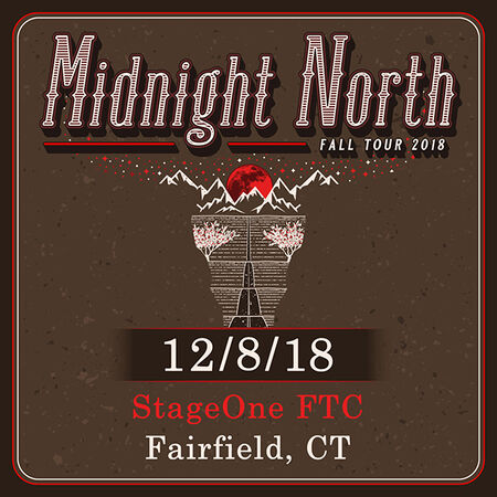 12/08/18 FTC StageOne, Fairfield, CT