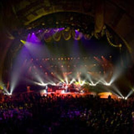 08/03/07 Lollapalooza, Chicago, IL