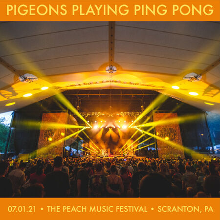 07/01/21 Peach Fest, Scranton, PA