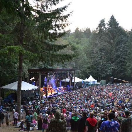 08/02/13 Horning's Hideout, North Plains, OR