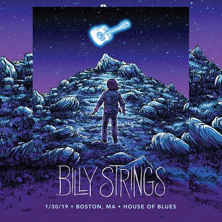 01/30/19 House of Blues, Boston, MA