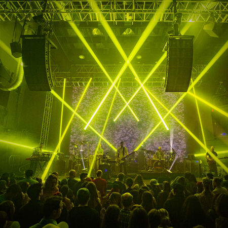 12/30/19 Ram's Head Live, Baltimore, MD