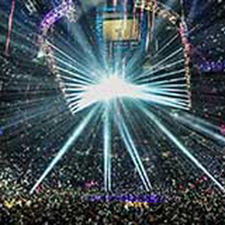 12/31/13 Philips Arena, Atlanta, GA