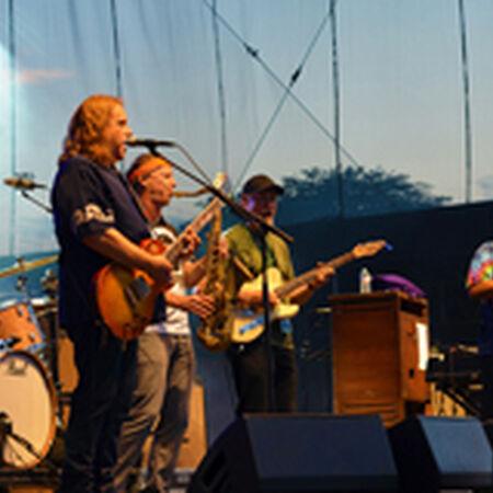 07/27/13 Gathering of the Vibes, Bridgeport, CT