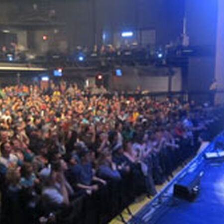 03/08/12 Stage AE, Pittsburgh, PA
