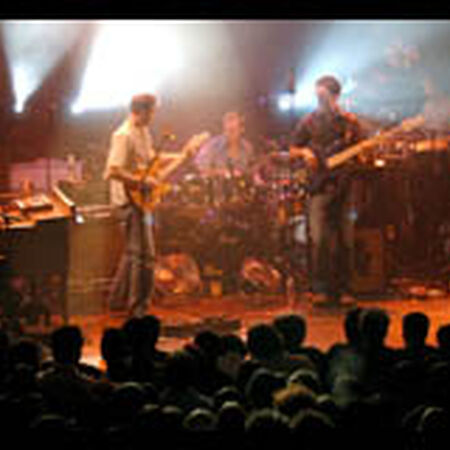 Umphrey's McGee online-music of 11/19/2005, Irving Plaza
