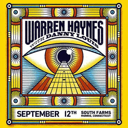 09/12/20 South Farms, Morris, CT