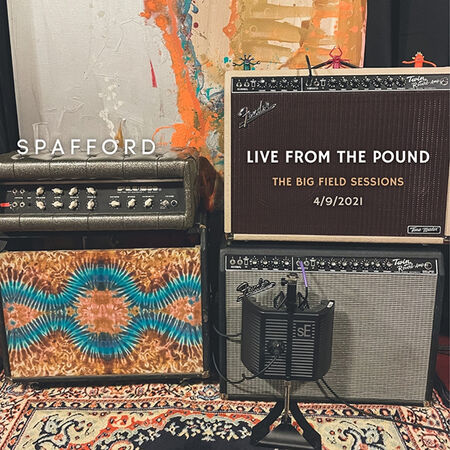 04/09/21 Live from The Pound - The Big Field Sessions, Phoenix, AZ