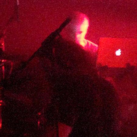 02/13/09 Nectar Lounge, Seattle, WA