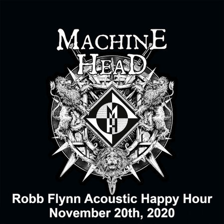 11/20/20 Acoustic Happy Hour, Oakland, CA